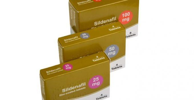 Sildenafil Bristol Review